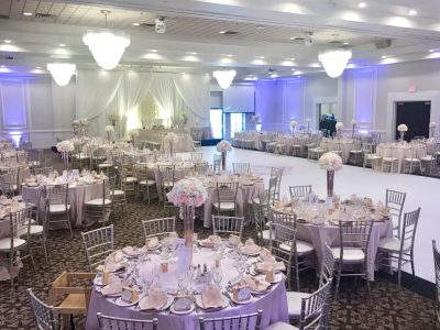 Mississauga Grand Wedding DJ