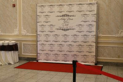 Event Backdrops