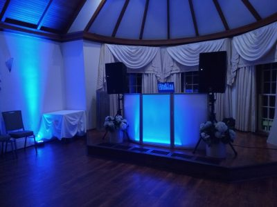 Mississauga Wedding DJ